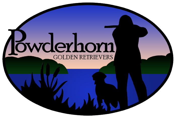 Powderhorn Golden Retrievers